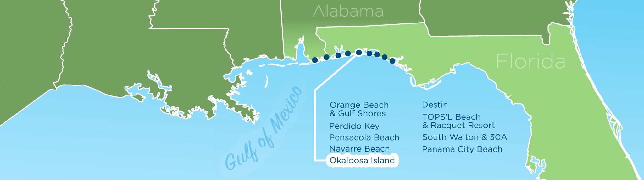 Resortquest Real Estate Nw Fl Amp Al Gulf Coast Condos And