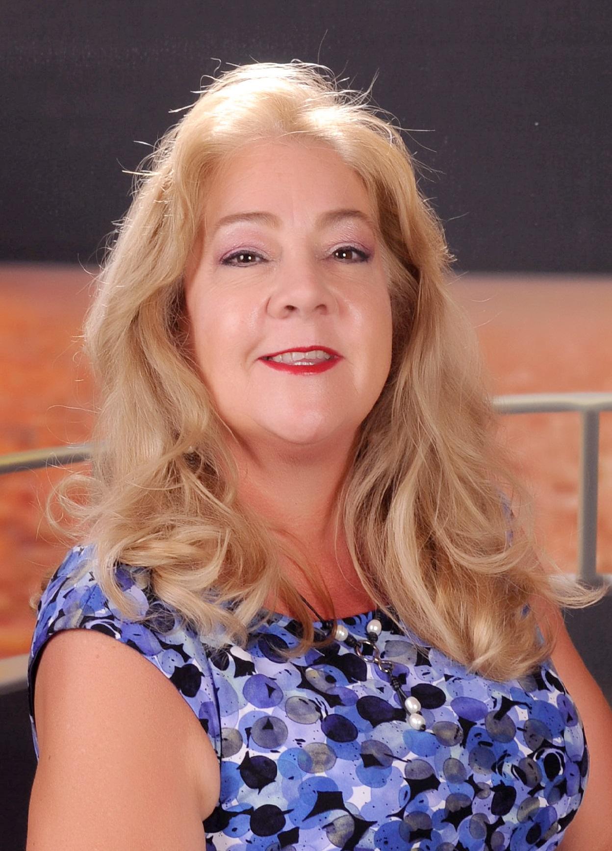 Clare Clawson