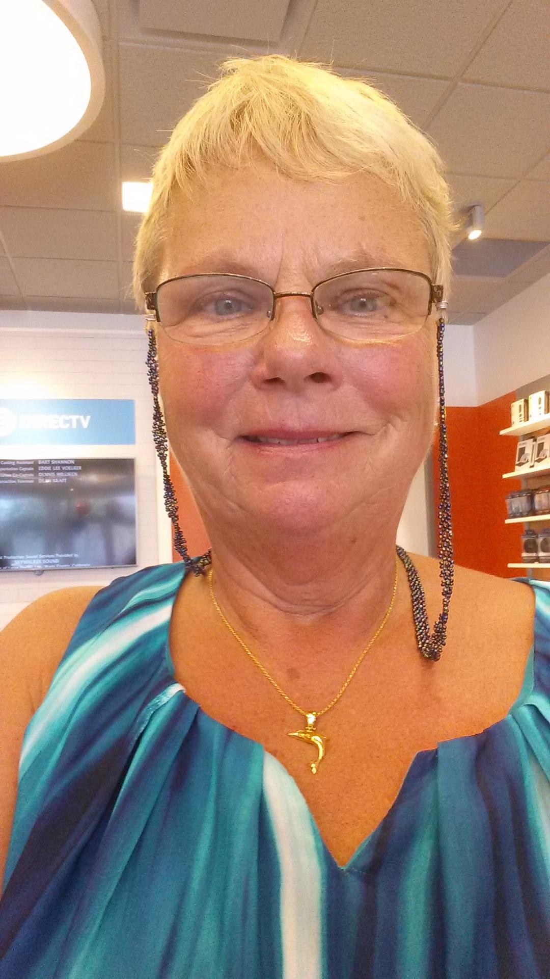 Marcia Hoven 2016