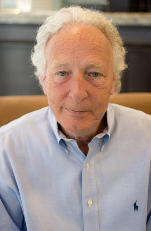 Tom Hurst 2016